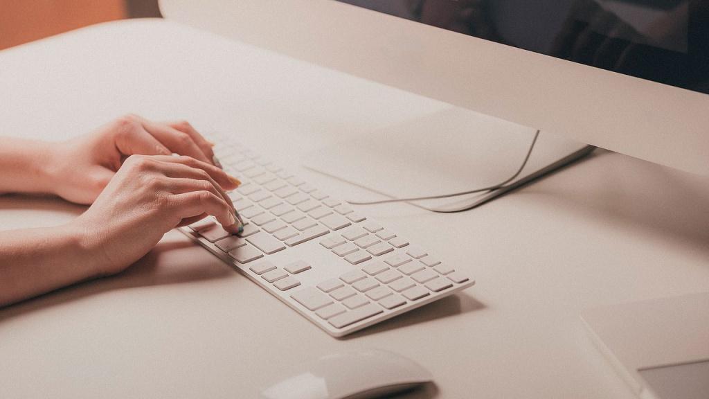 Заявление о переходе на налоговый мониторинг можно подать в электронном виде